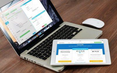 Web: sua expansão e os sites