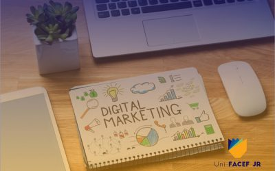 O Marketing Digital para a sua empresa